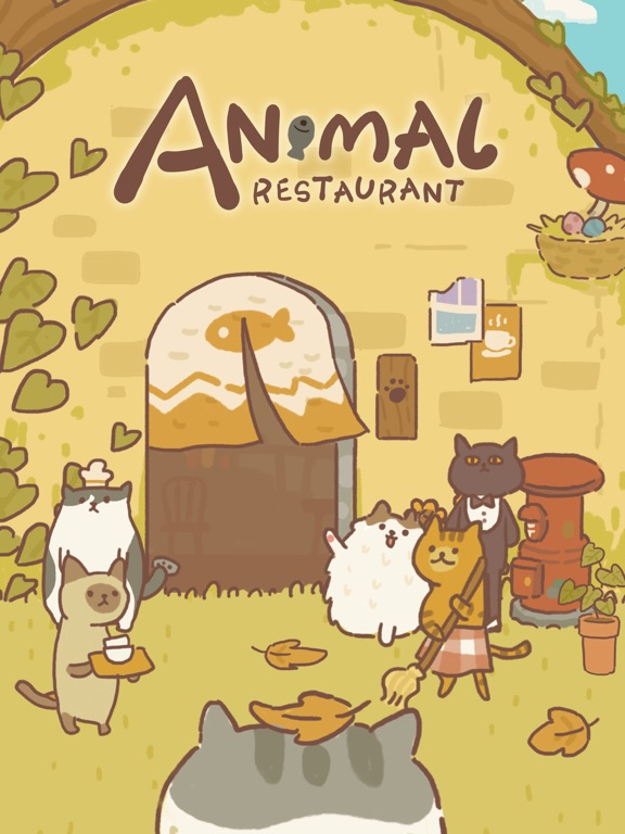 animal restaurant screenshot 7