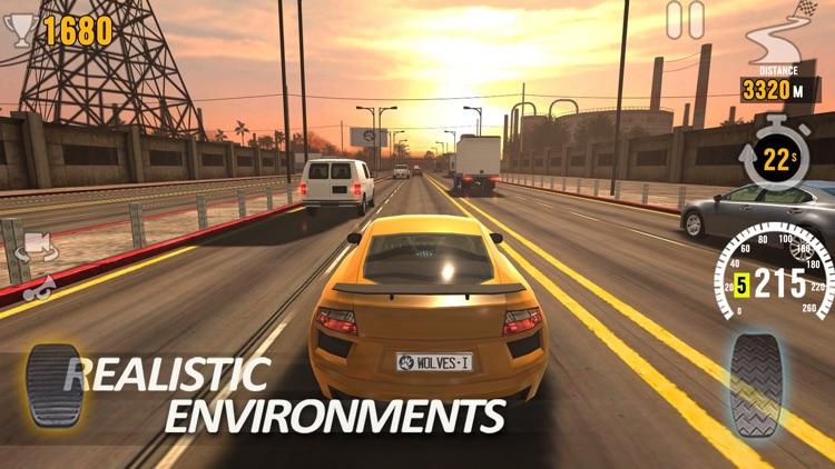 Traffic Tour screenshot-5