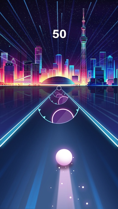 Beat Roller screenshot 3