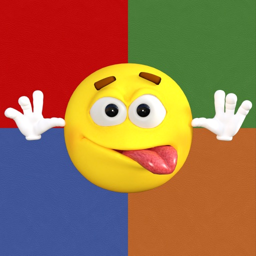 Funny Emoji Stickers