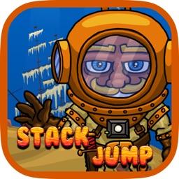 Stack Jump Legend