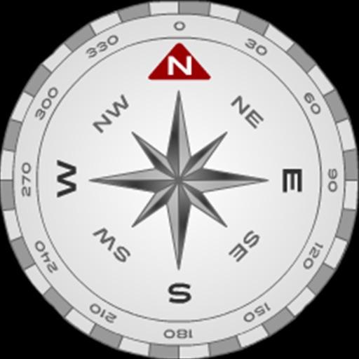 Compass Map@