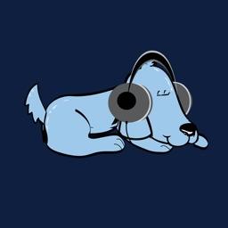 RelaxMyDog - Relaxing Music TV