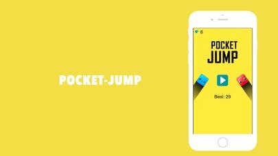 Pocket-jump screenshot 1