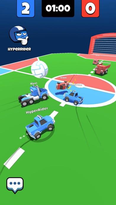 Hyperball Legends screenshot 7