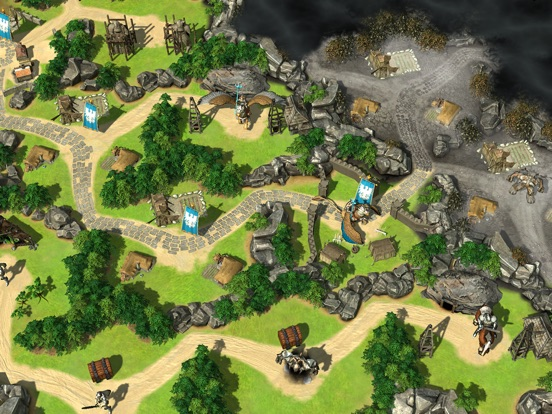 SpellForce - Heroes & Magic screenshot 10