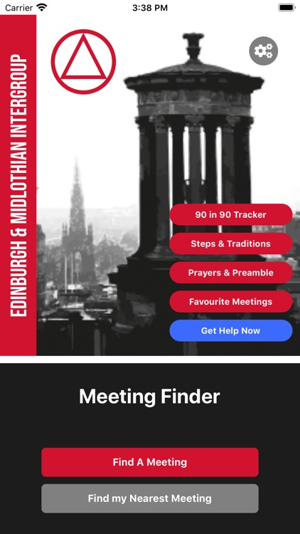 Meeting Finder screenshot-7