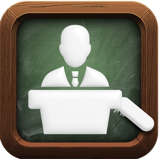 DSST Public Speaking Buddy icon