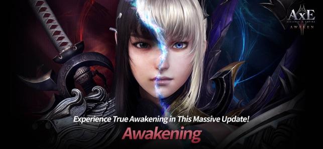 Mod Game AxE: Alliance vs Empire for iOS