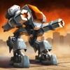 ロボット戦士 3D:スーパー・メカの大戦 - iPhoneアプリ