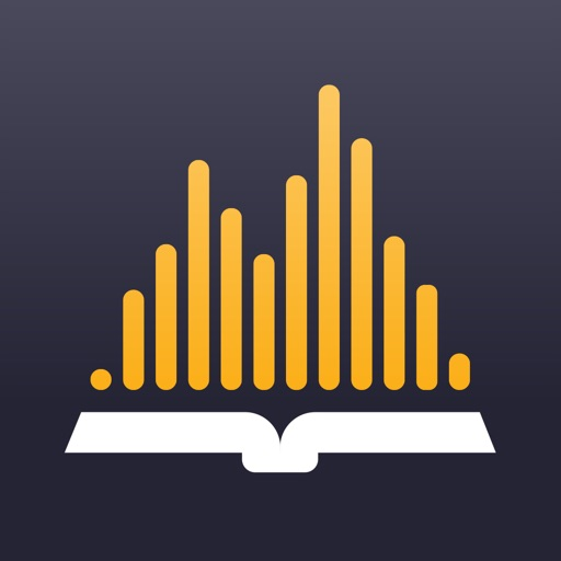 Audiobook Maker & Player
