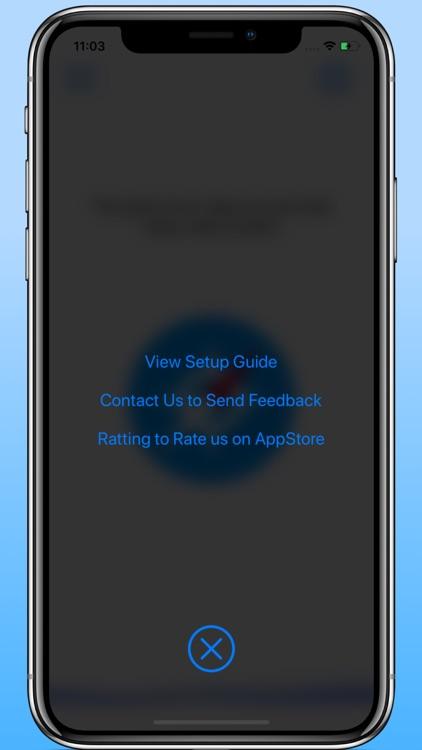 AdBlocker for Safari in iPhone