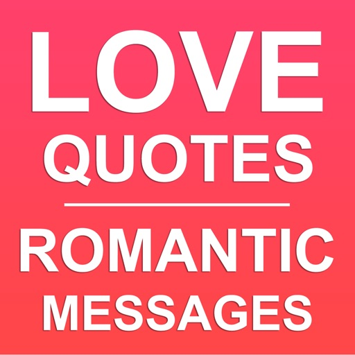 Romantic Love Messages, Quotes