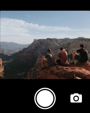 ‎Pro Camera by Moment Screenshot