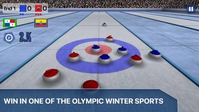 Curling 3D - Championship screenshot three