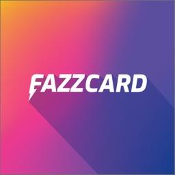 Fazzcard - Shop & Get Cashback