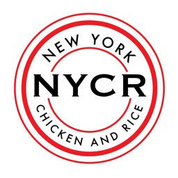 New York Chicken and Rice