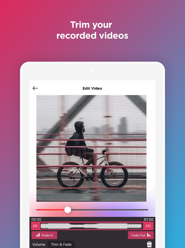 Screen Recorder- Record Game on the App Store
