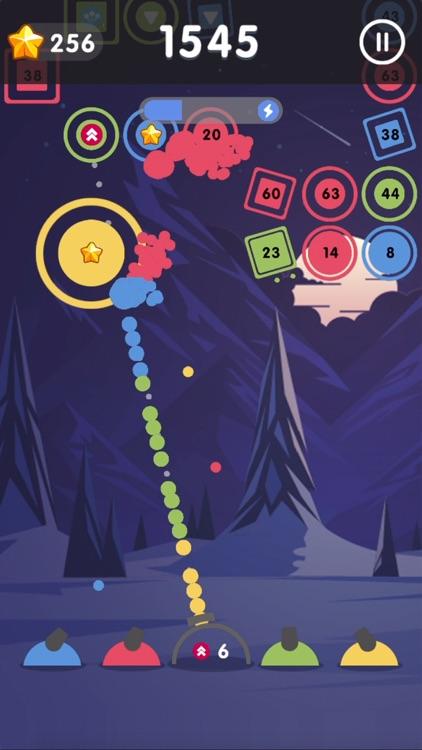Bubbles Cannon screenshot-0