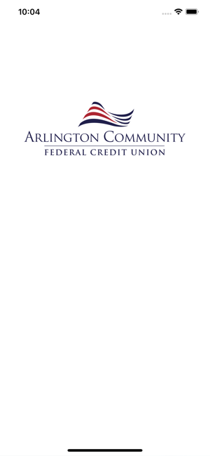 Arlington Federal Credit Union >> Acfcu Mobile Access On The App Store