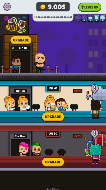 Drink Idle screenshot-3