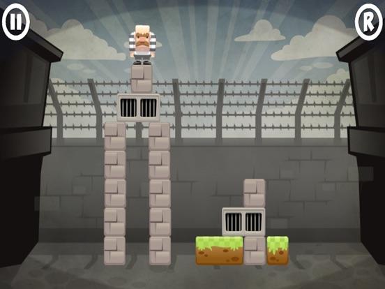 Jail Drop The Escape screenshot 13