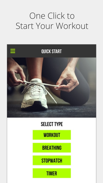 Count My Reps Fitness Trainer screenshot-0