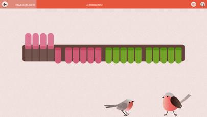 Screenshot of In volo con la matematica4