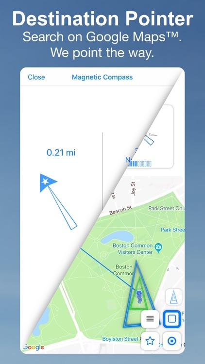 Northern Compass & Navigation screenshot-5