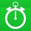 DM Design - Week Timer - Urenregistratie kunstwerk