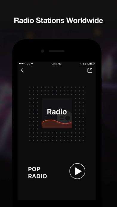 Chord Radio
