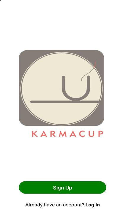 KarmaCup