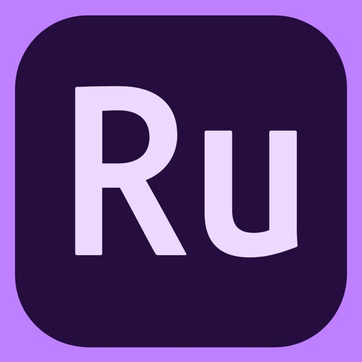 Adobe Premiere Rush - 動画編集アプリ