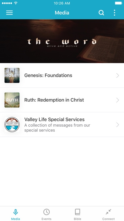 Valley Life Community Church