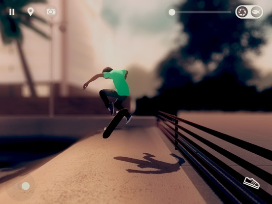 Skate City screenshot #2