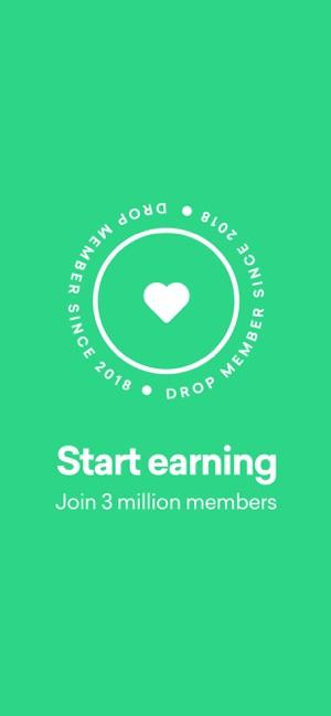 Drop: Shop & Earn Cash Rewards on the App Store
