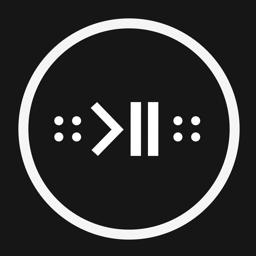 Ícone do app Lyd - Watch Remote for Sonos