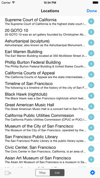Wikipanion Plus screenshot four