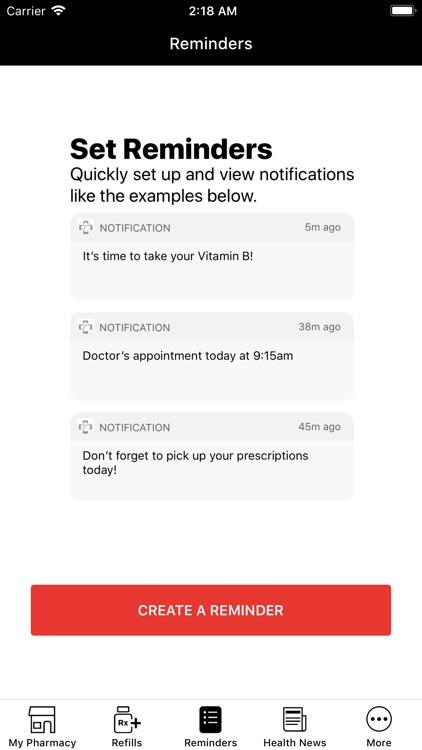 Heartland Pharmacy screenshot-3