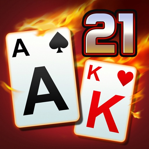 21 Frenzy - Card Games