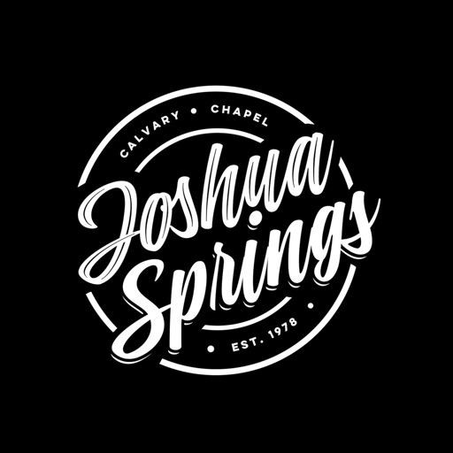 Joshua Springs icon