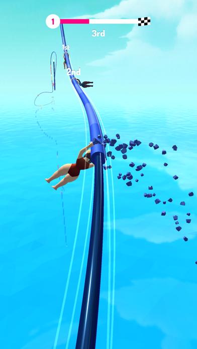 Zipline 3D screenshot 6