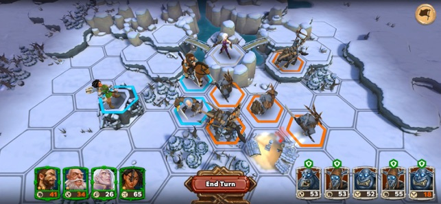 Warlords of Aternum on the App Store