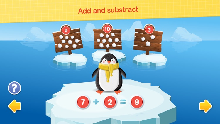 Singapore Math: Learning games