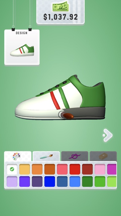 Sneaker Art! screenshot 2