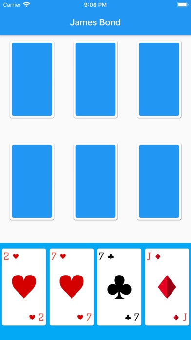 Suits - Card Game screenshot #2
