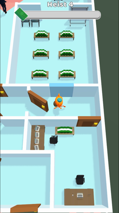 The Cat Burglar screenshot 3