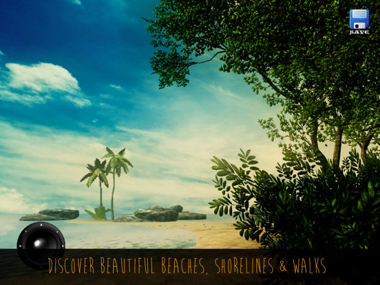 Exotic Escape Forgotten Island screenshot 9