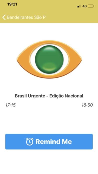 Programação da TV in Brasilのおすすめ画像3
