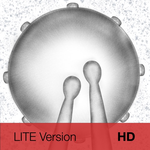 DrumSetlist Manager HD Lite